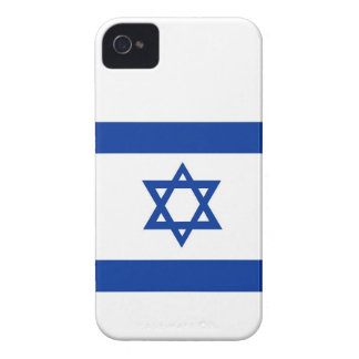 israel country flag case david star jew hebrew iPhone 4 case