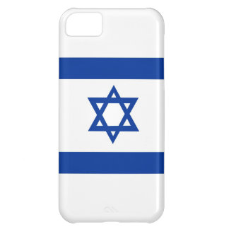 israel country flag case david star jew hebrew iPhone 5C case