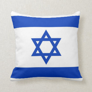 ISRAEL CUSHION