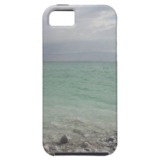 Israel, Dead Sea, seascape iPhone 5 Covers