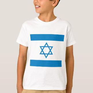 Israel flag flag T-Shirt