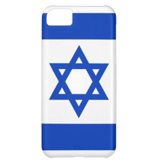 israel iPhone 5C case