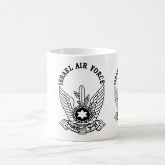 Israel Israeli Army ZAHAL Air Force Emblem Mugs