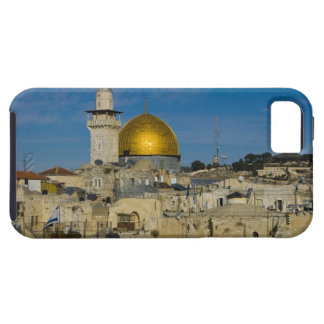 Israel, Jerusalem, Dome of the Rock iPhone 5 Cover