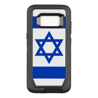 Israel OtterBox Defender Samsung Galaxy S8 Case