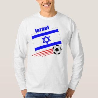 Israel Soccer Team T-Shirt