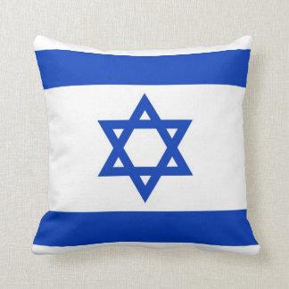ISRAEL THROW CUSHION