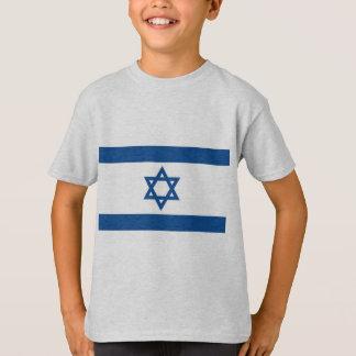 Israel(Yale Blue), Israel T-Shirt