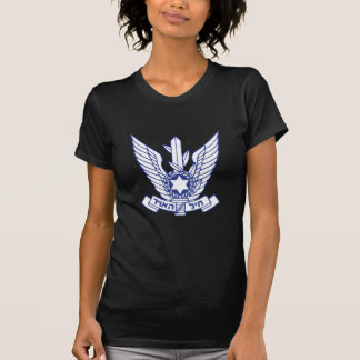 Israeli Air Force Emblem Tshirts