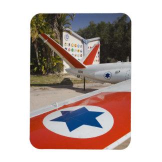 Israeli Air Force Museum Rectangular Photo Magnet