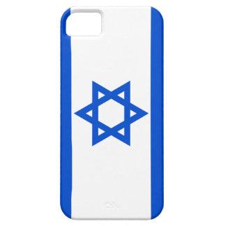 Israeli Flag iPhone 5 Case