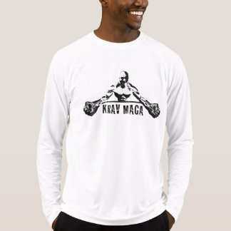 Israeli Krav Maga Fists T-Shirt