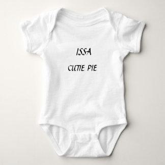 ISSA Baby Shirt