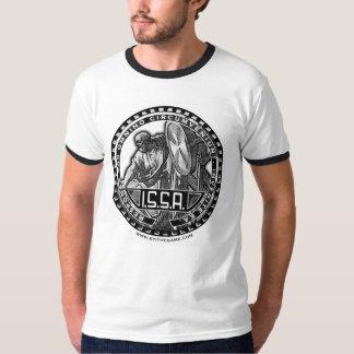 ISSA Ringer Shirt