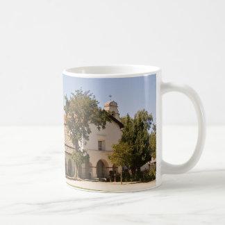 ission San Juan Bautista Coffee Mug
