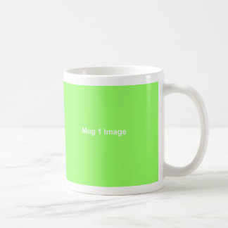 Issue Mug 15oz