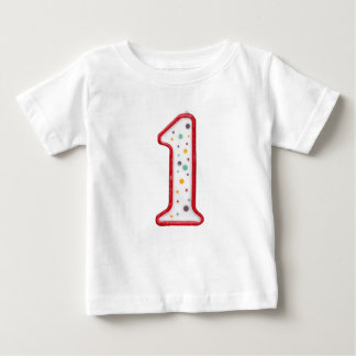 IST BIRTHDAY BABY T-Shirt