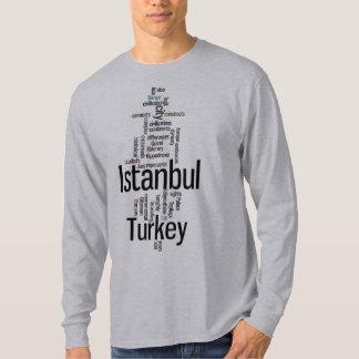 Istanbul Turkey T-Shirt