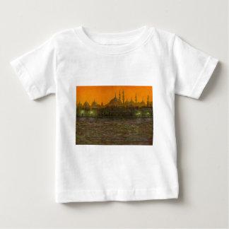 Istanbul Türkiye / Turkey Baby T-Shirt