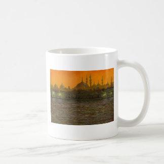 Istanbul Türkiye / Turkey Coffee Mug