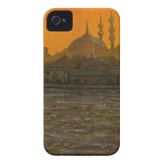 Istanbul Türkiye / Turkey iPhone 4 Case-Mate Cases
