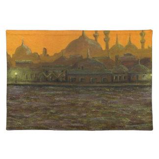 Istanbul Türkiye / Turkey Placemat