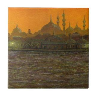Istanbul Türkiye / Turkey Tile