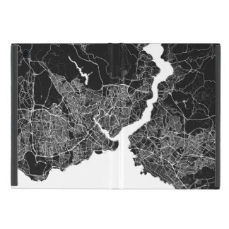 Istanbul urban Pattern Case For iPad Mini
