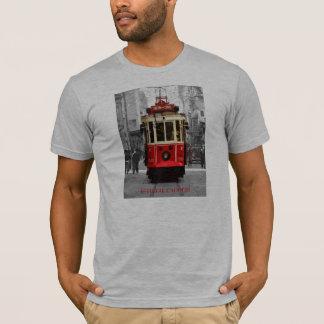 Istiklal Caddesi, Istanbul, Turkey T-Shirt