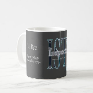 ISTJ theInspector Coffee Mug