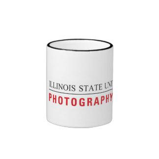 ISU Photo Club Mug