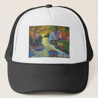 ISummer CrossingMG_0233-001.JPG Trucker Hat