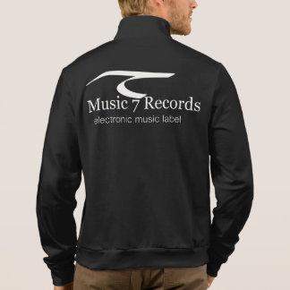 It agasalho Masculine of Black Fleece Music 7 Jacket
