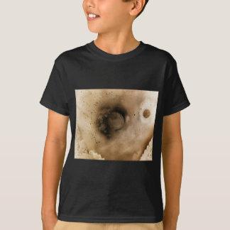 It blows up t shirts