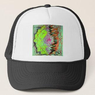 It Cannot be Spoken Trucker Hat