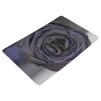 It carpets NEGRA ROSE Floor Mat