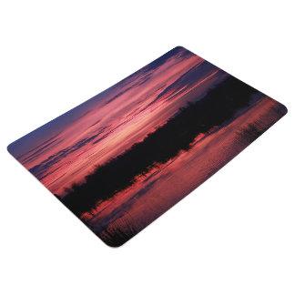 It carpets To dawn Floor Mat
