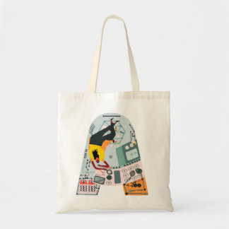 It cooks Space Tote Bag
