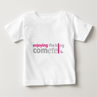 It enjoys the blog Commits the point! Baby T-Shirt