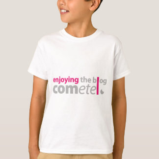 It enjoys the blog Commits the point! T-Shirt