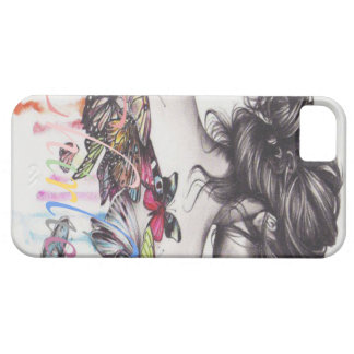 it founds chirlie iPhone 5 case
