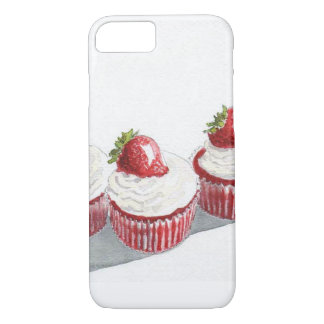 it founds for Iphone 7/8 cupcake mills iPhone 8/7 Case