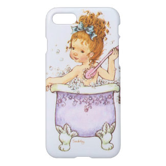 IT FOUNDS FOR REASON SARAH KAY 1 iPhone 8/7 CASE