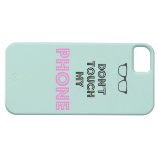 it founds for telephone iPhone 5 cover
