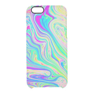 IT FOUNDS FOR TELEPHONE IPHONE 6 CLEAR iPhone 6/6S CASE