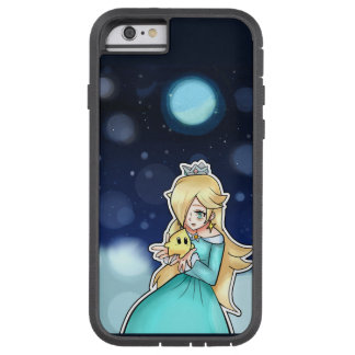 it founds protector for telephone of Rosalina and Tough Xtreme iPhone 6 Case