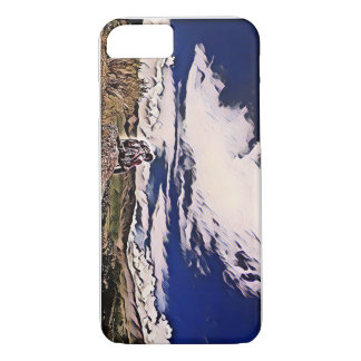 It founds Traveller iPhone 8/7 Case