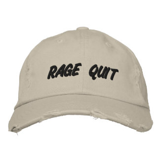 IT HAPPENS TO EVERYONE EMBROIDERED HAT