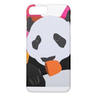 it hoists cream bulging iPhone 8 plus/7 plus case