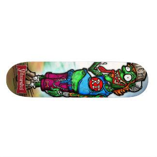 it hoists-cream-sick, mark-subversive-spotted-01 custom skateboard